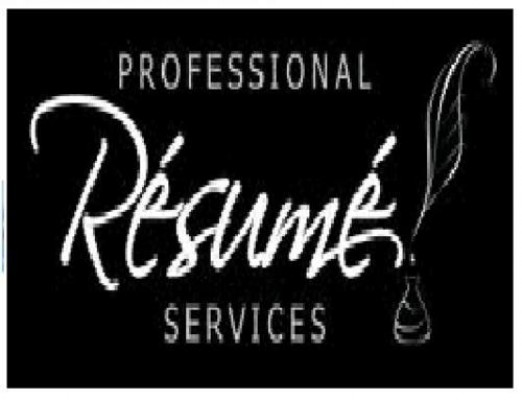cv resume writing service available