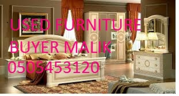 Sharjah Classifieds Want All Used Furniture Electronice Dealer In Dubai Malik0505453120