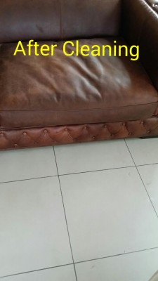 Sharjah Classifieds | LEATHER SOFA CLEANING AND POLISHING ...