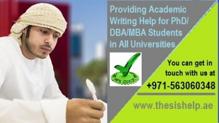 dissertation writing help in dubai