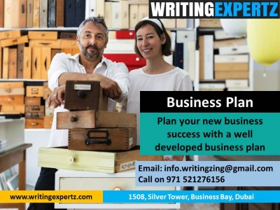 Business Plan Writers UK - Business Plan Writing Services London