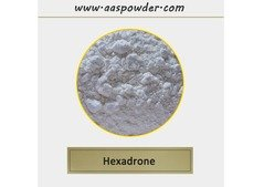 Prohormones Raw Hexadrone Powder Good Price