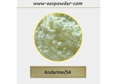 98.6%+ Raw Andarine S-4 SARMs Powder by aaspowder.com