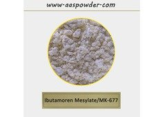 MK-677 Ibutamoren Mesylate SARMs Powder