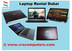 Renting Laptops for Corporate Companies in Dubai