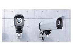 Security Cameras - Security Camera Installation Dubai, UAE