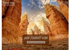 USA Tourist Visa at High Approval Rate – Sanctum