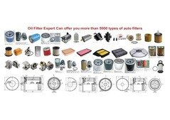 automotive filters suppliers