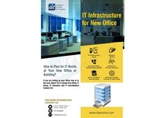 Smooth IT Infrastructure Management Services