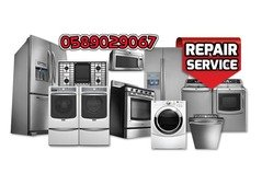 frigidaire cooking range repair expert sharjah 0589029067