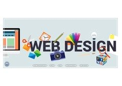 WEB DESIGNING ! BUILD YOUR OWN WEBSITE! JOIN NOW AND GET 25 OFF, SHARJAH