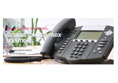 CUSTOMIZED PABX SOLUTION-contact 0552911518