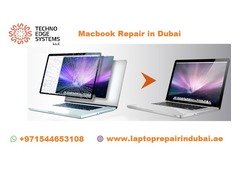 Quick and Easy MacBook Repairs in Dubai..We Will Save You a time and money with the best service.