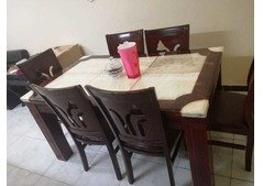 FURNISHED 2 BED ROOM AVAILABLE