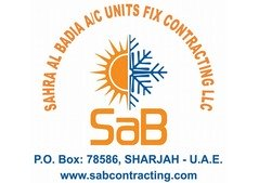 AC Repair and maintenance Sharjah +971 55 7223860