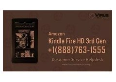 Kindle Paperwhite Customer Service ||+1(888)763-1555