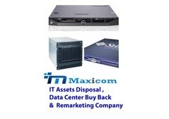 IT Hardware / IT Equipment Buyback in Sharjah