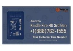 Kindle Fire Customer Service ||+1(888)763-1555 Number