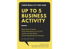 Complete business Set Up package