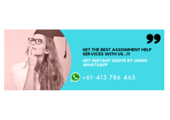 Mywordsolutions Provide Best and Trusted Assignment Help Service