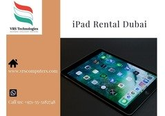 Renting iPads for Events in Sharjah UAE