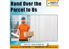 Special  Courier Services in Dubai (Contact: +971 568 191 584)