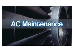 AC Repairs and Installations