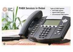 Best PABX Services in Sharjah   PABX Installation in Dubai