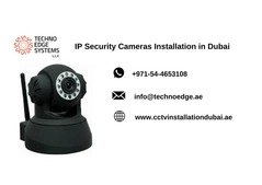 Why IP Security Cameras are best for Installation