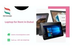 Hire a Laptop for a Day in Sharjah UAE