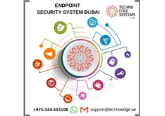 Endpoint Security Management & Solutions in Dubai - ITAMC