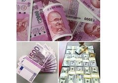 New 2020 SGD, KWT, USD, CUD, INR, UK POUNDS  notes For Sale Whatsapp only +91 8929872551