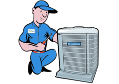 AC Repair and Maintenance Satwa 0529251237