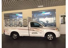 pickup rental in al nahda dubai 0555686683
