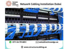 Network Cabling Installation For Your Business