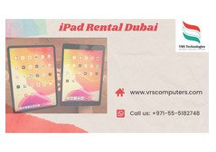 Lease iPads for Events at VRS Technologies LLC