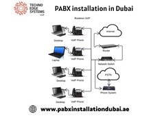 Best PABX Installation in Dubai