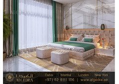 Home Decor and Interior Design Services