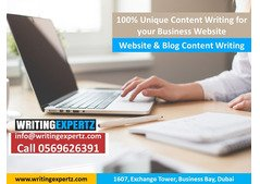 Skilled WhatsApp Us 0569626391 Web Content Writers–Quality Article WRITINGEXPERTZ Writers in UAE
