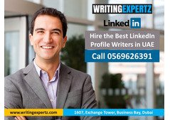 LinkedIn WhatsApp Now 0569626391 profile Writers –100% Satisfaction in UAE Top rated and