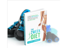 The 2 Week Diet is an extreme rapid weight loss system