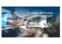 Custom Software Solutions Service Abu Dhabi | Quicknet Computers