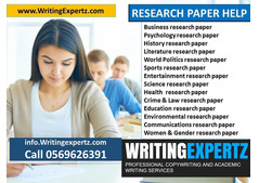 Dubai MBA Academic Call Us 0569626391  Research Paper - homework writers WRITINGEXPERTZ.COM