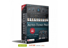 Antares Auto-Tune Pro at Discounted Price (Saleonplugins)