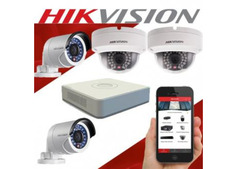 CCTV Surveillance and Security Solutions in Sharjah