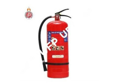 DCP Fire Extinguisher from UNIVERSAL FIRE PROTECTION COMPANY PVT LTD