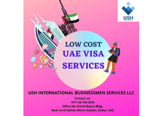 Fast and Cost Effective UAE Visa Processing