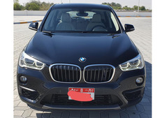 Vechicles Sales inBMW X1 Sdrive20i 2019 GCC in Dubai