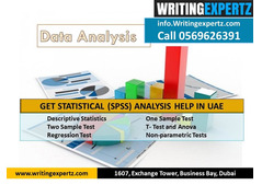 Nvivo / SEM / SPSS / SAS Testing and analysis for Masters Call 0569626391 in Dubai