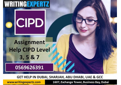 Writing Company for CIPD Level 3, 5, 7 Assignment Review and Refer Correction 0569626391